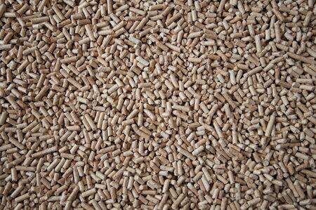 biomasse: Pine peletts-Alternative Energy