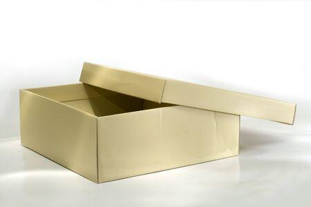 Box cardholder