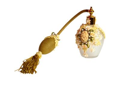 atomizer: atomizer for perfume