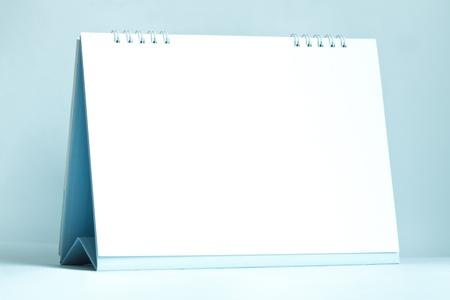 Real Desk Calendar photo