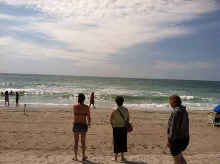 Myrtle beach  Stock fotó