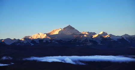 mount everest: Mount Everest