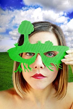 sustainably: green sustainably