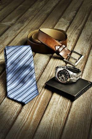 mode-accessoires voor de mens