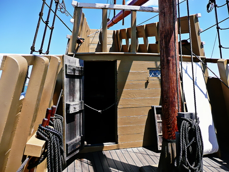 plimoth: The Mayflower II at Plymouth, MA