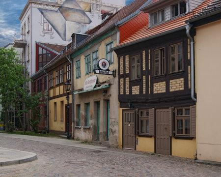 spandau: A neighborhood in Berlins Spandau district Editorial