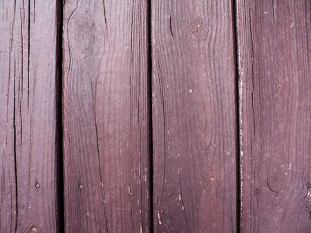 as: background close up image of a reddish wooden deck flooring which an be used as a design element for projects Stock Photo