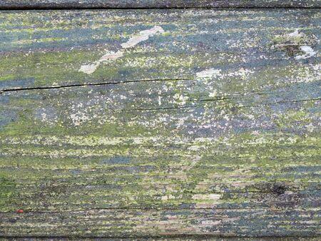 close up photo of  weather beaten wood beams Stock fotó - 59942928