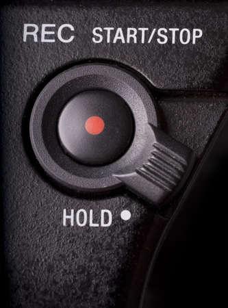 rec: di macro e tenere premuto il pulsante REC accendere videocamera