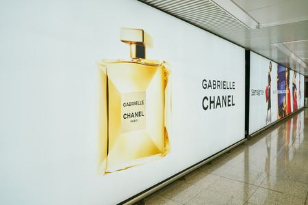 Chanel Perfume Stock Photos And Images 123rf