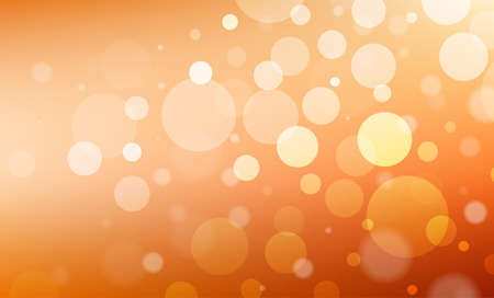 Simple abstract golden sparkle background. Vector illustration Vettoriali
