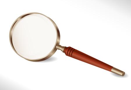inquire: magnifier