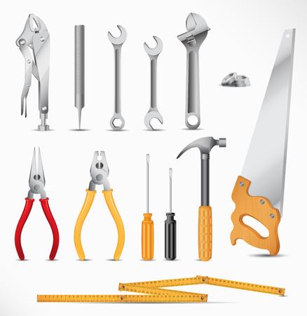 rasp: tools set -