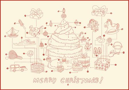 how: C�mo decorar la instrucci�n de �rboles de Navidad perfecta