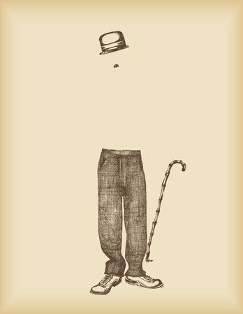bouliste: o� est Charlie ? Illustration