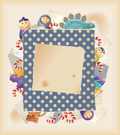 quilles: Jouets, bonbons & papier