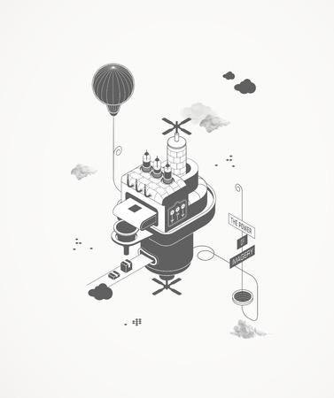 printing house: The printing house