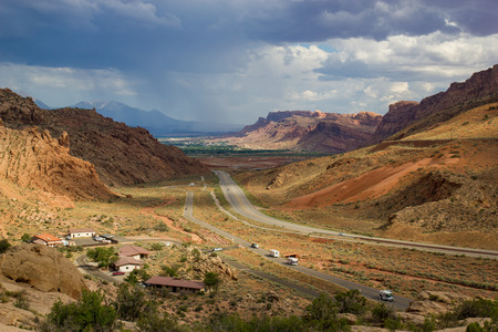 moab: Road To Moab
