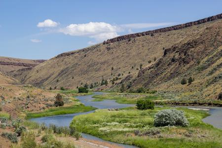 Eastern Oregon Stream