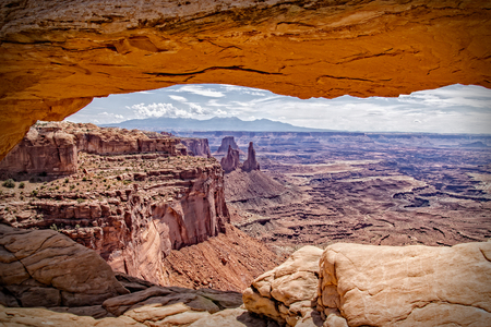 mesa: Mesa Arch