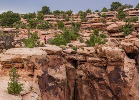 utah: Canyonlands National Park, Utah