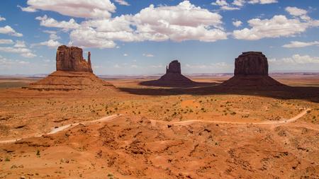 monument valley: Monument Valley, Utah