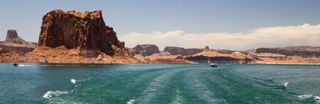 lake powell: Lake Powell, Arizona and Utah