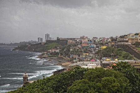 puerto rico: San Juan, Puerto RIco