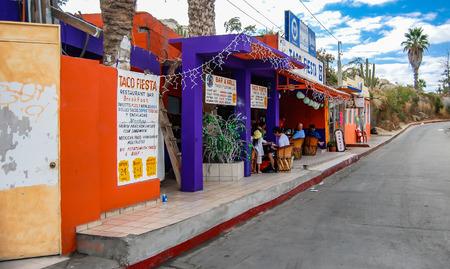 lucas: Downtown, Cabo San Lucas, Mexico