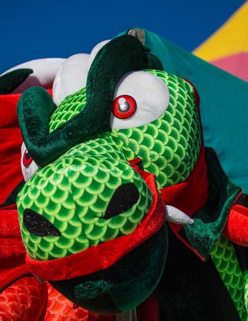midway: Dragon Midway Prize
