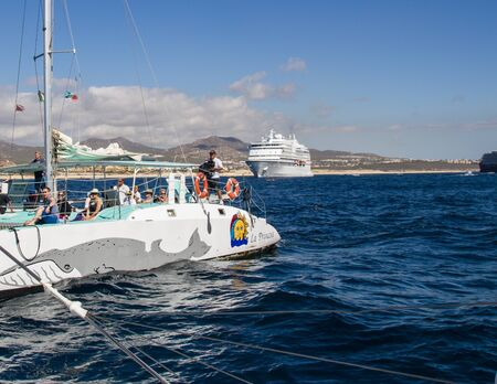 cabo: Boating Fun Off Cabo San Lucas