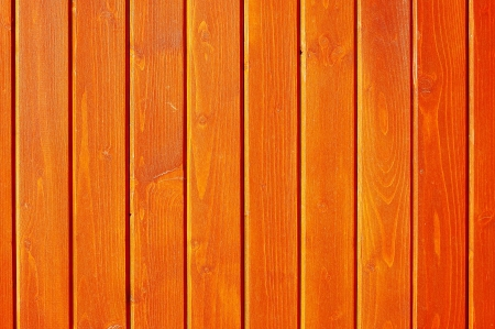 Warm colored wooden boarding texture Stock Photo
