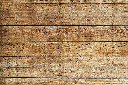 unpainted: Unpainted weathered wooden fence