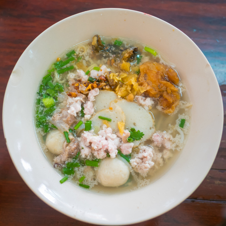 recommend: Its  noodle in Thailand (recommend) you want to taste it