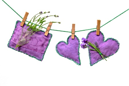sachets and lavender on line