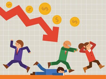Economic Crisis: Collapse