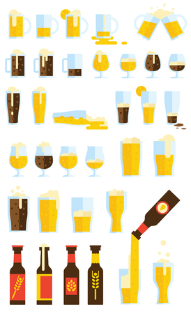 filtering: Beer Icon Set