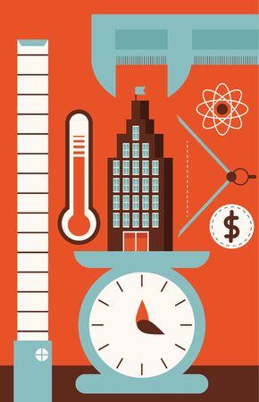 How to Measure Company Value: Take a closer look Ilustração