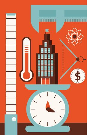 How to Measure Company Value: Take a closer look Illustration