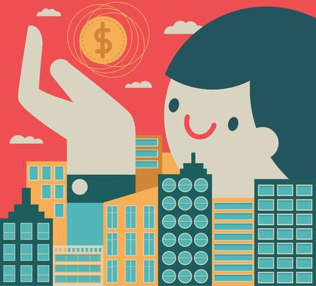Making Money in the City: Growth
