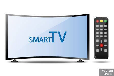 Electronics. digital set. TV, monitor. Smart tv. 4K, 3d. Modern technologies. Mocap screens. For your design.