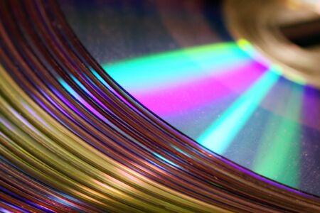 16mm: CD staple