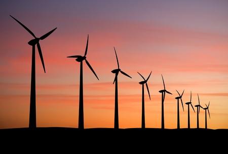 Wind Stock Photo - 9052243