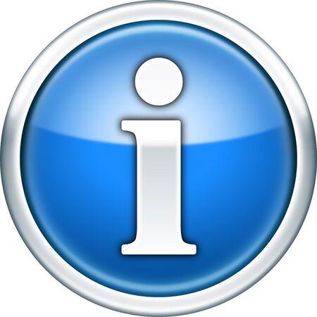Information Icon Stock Photo - 11720866
