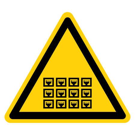 Network Room Symbol Sign,Vector Illustration, Isolate On White Background Label. EPS10