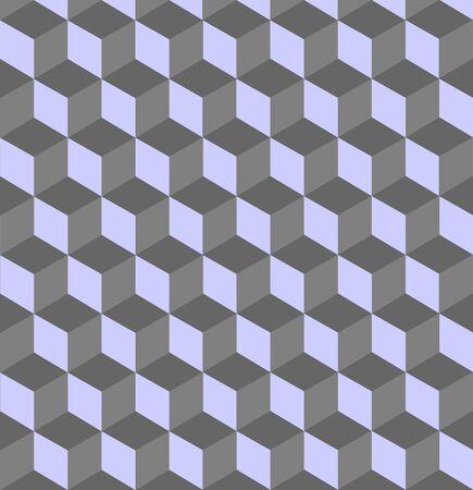 cube background Иллюстрация
