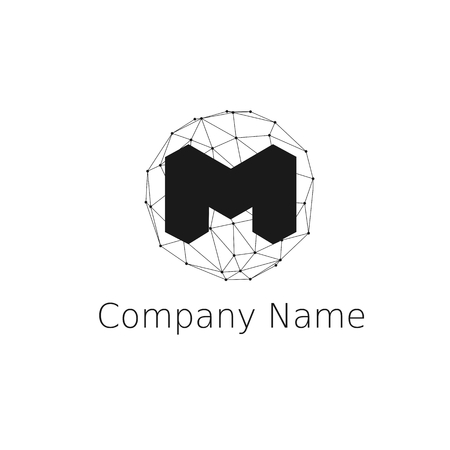 Best logotype in the world for your web site Иллюстрация