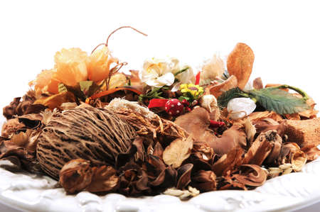 pout: pout pourri Stock Photo