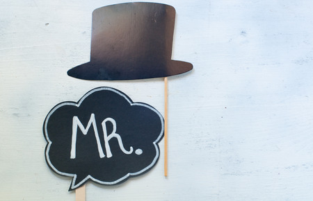 mr: Written nice usable during the holidays:just married,friends,im sexy,mr