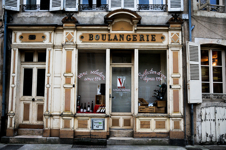 bordeaux region: 2 may 2013-beaune-francia-beautiful and antique shops in beaune burgundy france